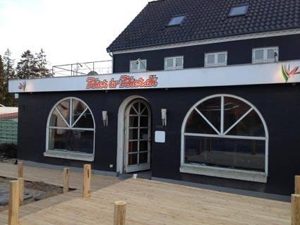Vores butikker